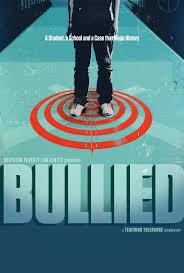 Bullied DVD